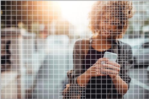 H.264 image grid