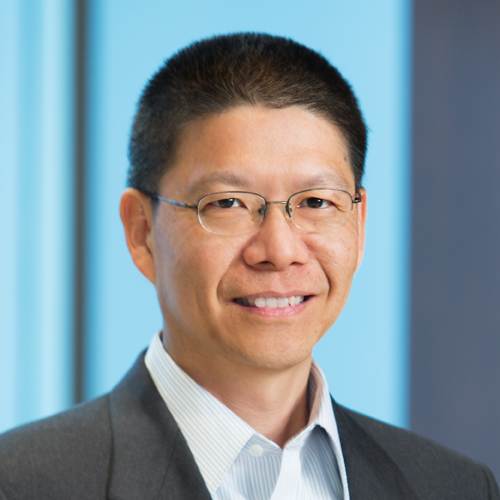 Luke Wu